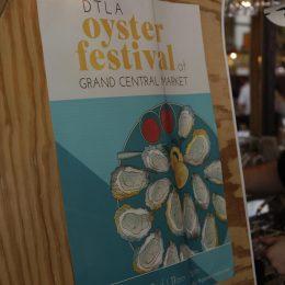 DTLA Oyster Festival Photo 9351