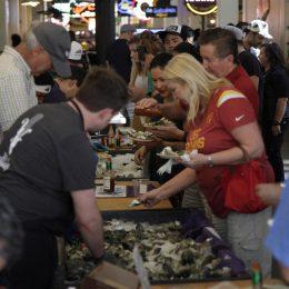 DTLA Oyster Festival Photo 9439
